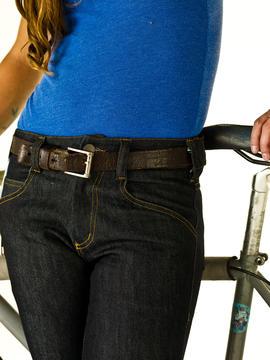 RYB Denim Women's Jeans