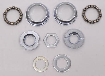 Sunlite One-Piece Bottom Bracket Cup Set