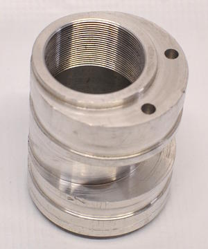Eccentric Bottom Bracket Insert