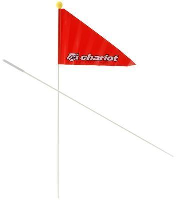 Thule Replacement Safety Flag