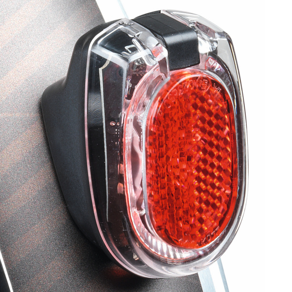 Busch & Muller Secula Fender Mounted Taillight