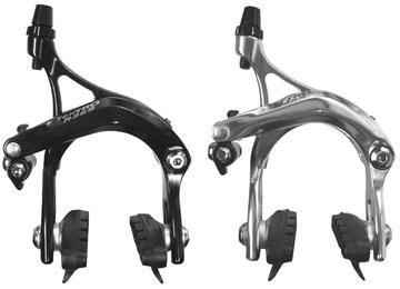 Tektro R359/R539 Medium Reach Road Caliper Brakes