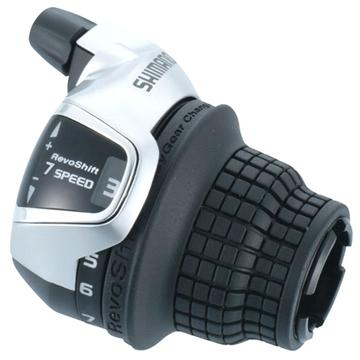 Shimano Tourney Revoshift 3x8 Speed Shifters