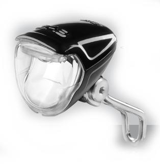 Busch & Muller Eyc IQ2 N Plus Dynamo Light