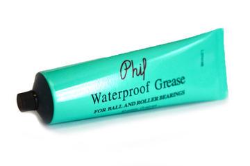Phil Wood Waterproof Grease 3oz.