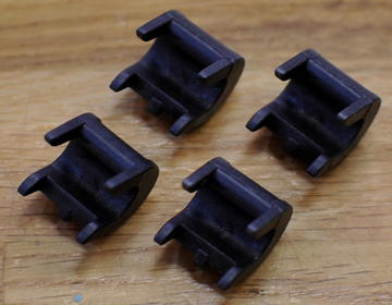 Ortlieb Pannier Shims Size 8