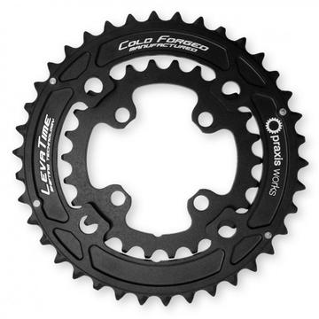 Praxis Works Leva Time Cold Forged MTB Chainrings