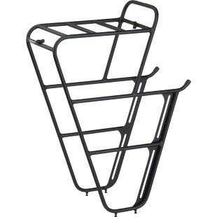 Surly CroMoly Front Rack V2.0: Black