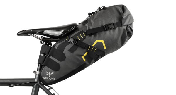 Apidura Dry Saddle Pack