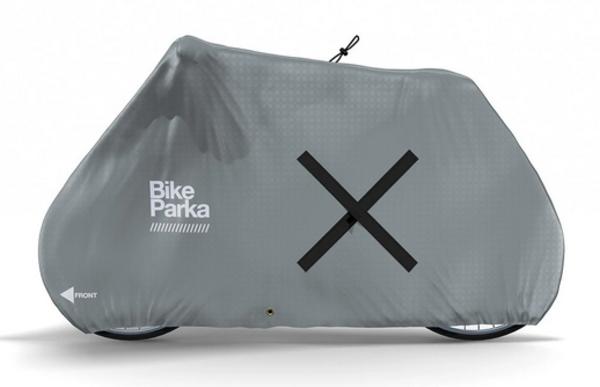 BikeParka Urban Bike Cover