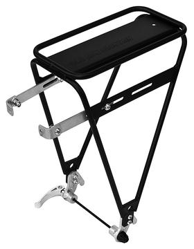 Old Man Mountain Sherpa Front Rack