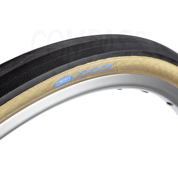 Compass Cycles Bon Jon Pass 700 x 35 Tire