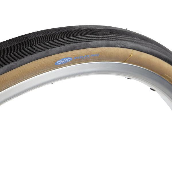 Rene Herse Barlow Pass Tire 700 x 38