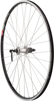 Quality Wheels Value Series Touring Wheel 700c