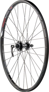 Quality Wheels Value Series Mountain Disc Brake Wheel 26""