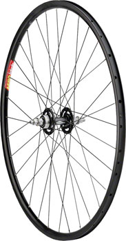Quality Wheels Series 2 Track Wheel 700c