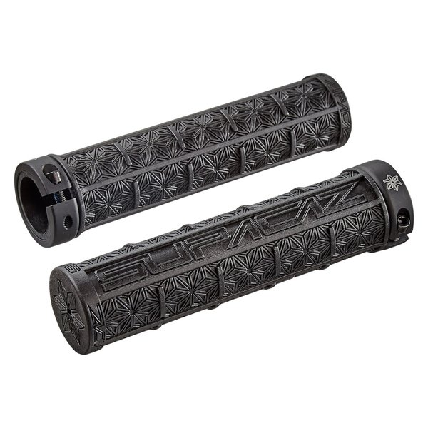 Supacaz Grizips Locking Handlebar Grips