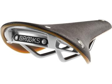 Brooks Cambium C15 Colour: Slate (Special Edition)