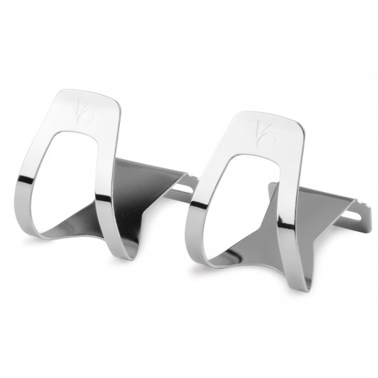 Velo Orange Deep Half Toe Clips