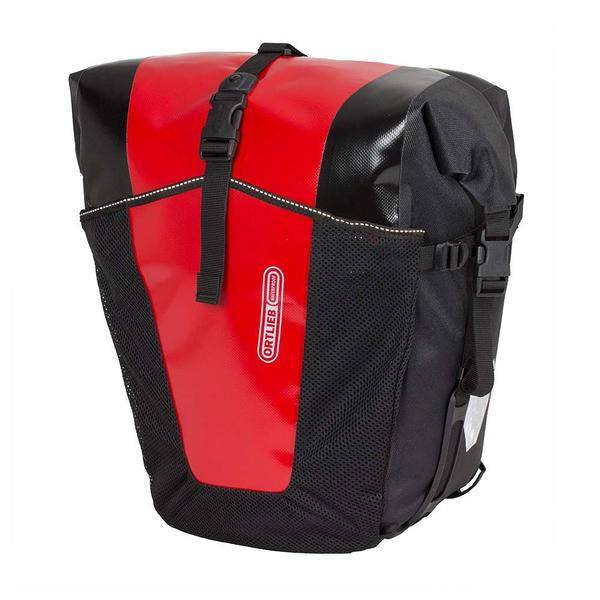 Ortlieb Back Roller Pro Classic Colour: Red-Black
