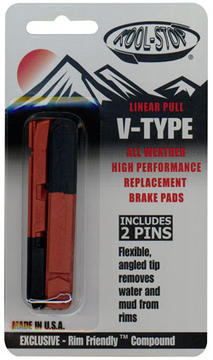 Kool-Stop V-Type Replacment Brake Pads