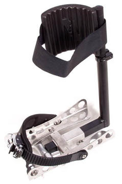 Hase Pedal with Calf Support