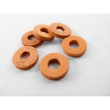 Velo Orange Leather Washers