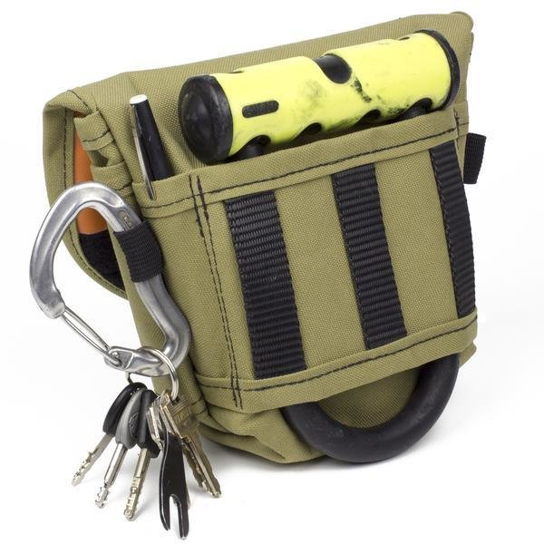 Atwater Hip Pouch Holster