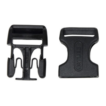 Ortlieb Stealth Repair Buckle Set Male/Female