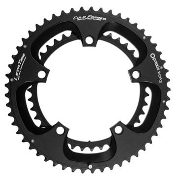 Praxis Works Leva Time Cold Forged Road Chainrings