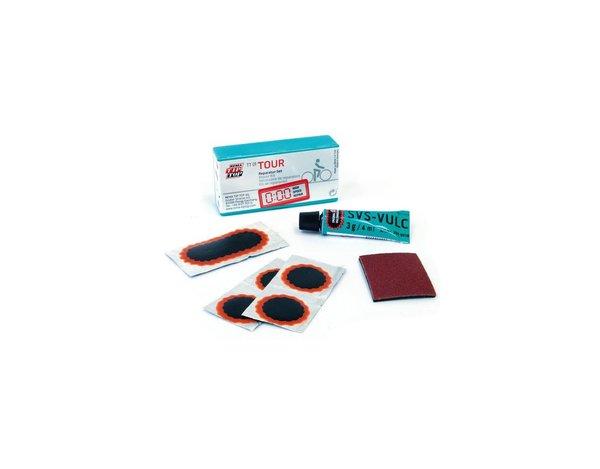 Rema TT01 Tour Patch Kit