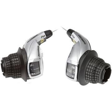 Shimano Tourney Revoshift 3x7 Speed Shifters
