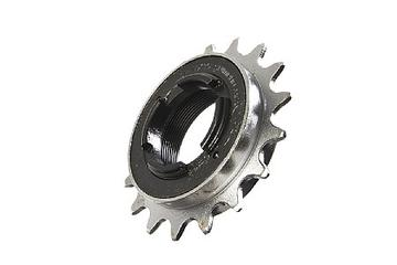 Single gear freewheel