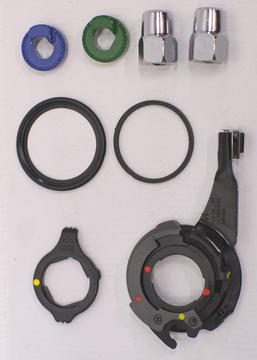 Shimano Alfine & Nexus 8 Speed Small Parts Kit