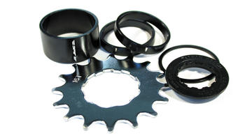 DMR Single Speed Kit