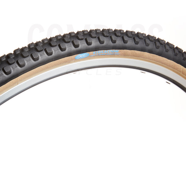 Compass Cycles Steilacoom Cyclocross Tire