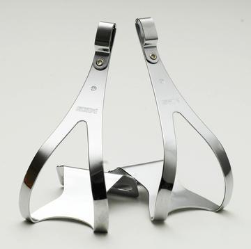 MKS Steel Toe Clips