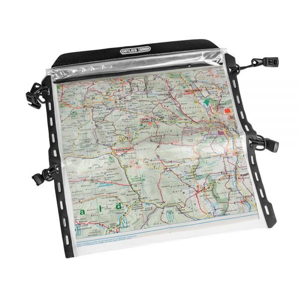 Ortlieb Ultimate Six Map-Case (new version)