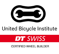 DT Swiss - Certified Wheel Builder