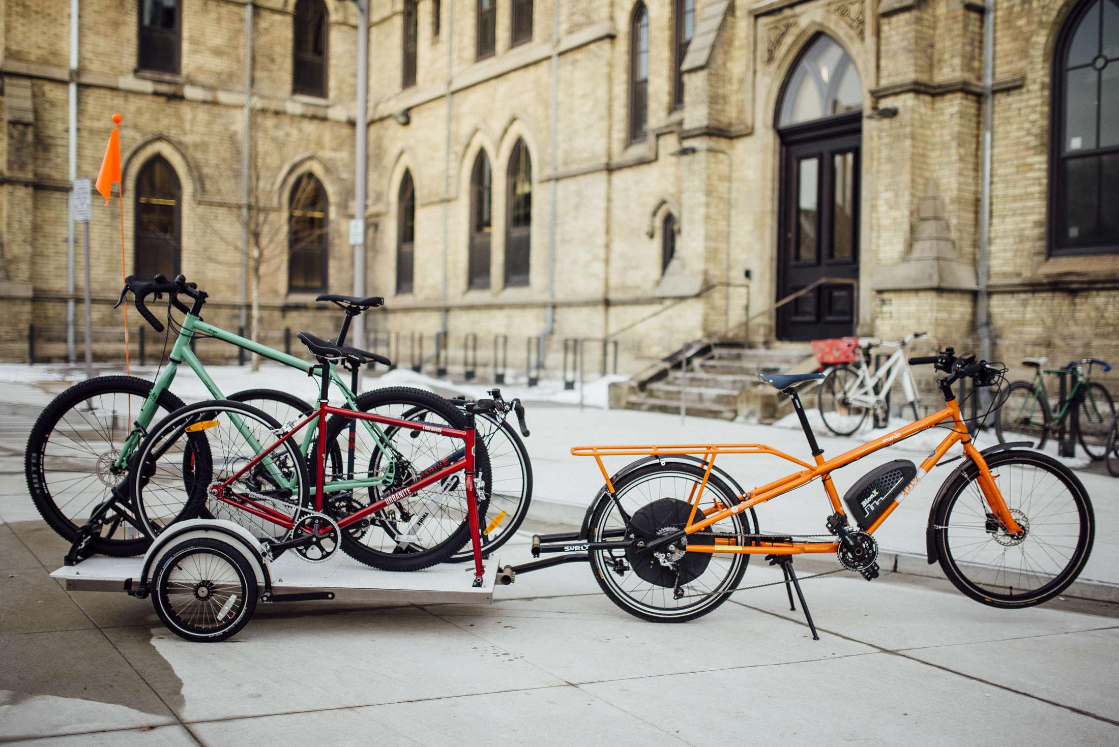 Urbane Bike Repair Service
