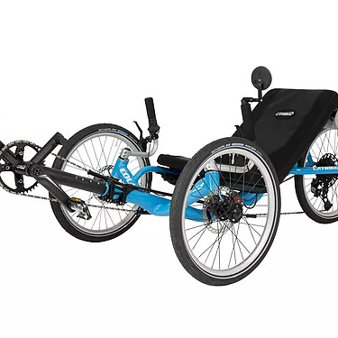 Recumbent Rentals - Urbane Cyclist Bicycle Store | Toronto