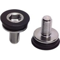 FSA FSA M8 Crank Bolts (2 per package)