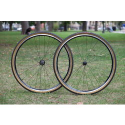Urbane Tubular Cyclocross Wheels