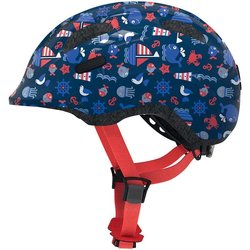 ABUS Smiley Kid's Helmet