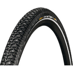 Continental Contact Spike Winter Tire 120 Studs
