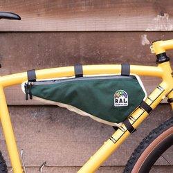 SimWorks RAL EM Loader Frame Bag