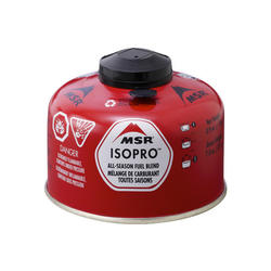 MSR IsoPro4oz Gas Canister