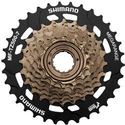 Shimano MF-TZ500 Freewheel