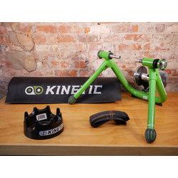 Kinetic Ride Inside DEMO trainer Package