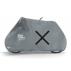 BikeParka Urban Bike Cover